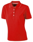 Ladies Flag Polo
