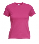 "T-Shirt ""Lady-Fit Valueweight T"""