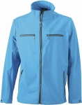 Mens Tailored Softshell Jacket