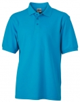 Mens Workwear Polo-Shirt