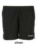 HUMMEL TECH-2 KNITTED SHORTS WOMEN