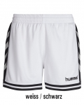 HUMMEL SIRIUS SHORTS Women