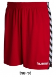 HUMMEL STAY AUTHENTIC Short Men COTTON TEE